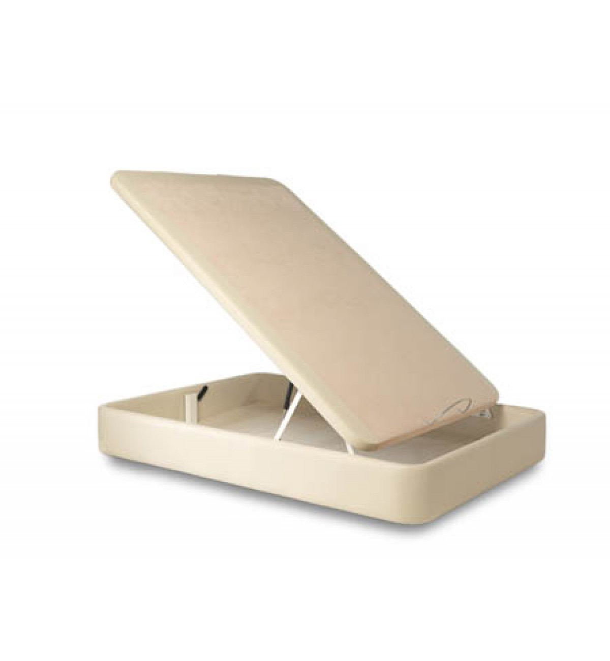 Canap abatible en polipiel madrid de dorminature compre for Canape online