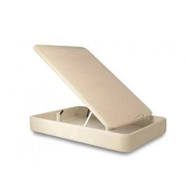 Canap abatible en polipiel madrid de dorminature compre for Comprar canape abatible barato