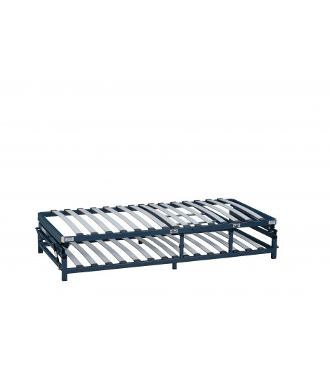 Somier double convertible donalit la cama que se for Sofa que se convierte en litera