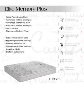 colchonesycamas.net-Pierre Cardin Elite Memory Plus Colchón-ColchonPierreCadinMemoryPlus-20