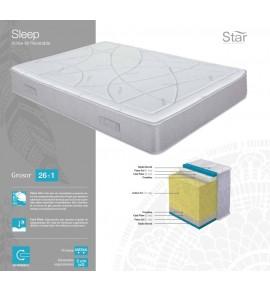 colchonesycamas.net-Star Sleep Colchón-StarSleep-20