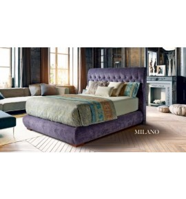 Astral Beds Cama Milano