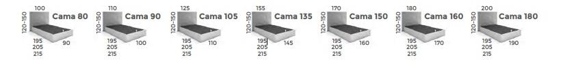 Cama abatible tapizada en polipiel demin de diana sue a - Fabricar cama abatible ...